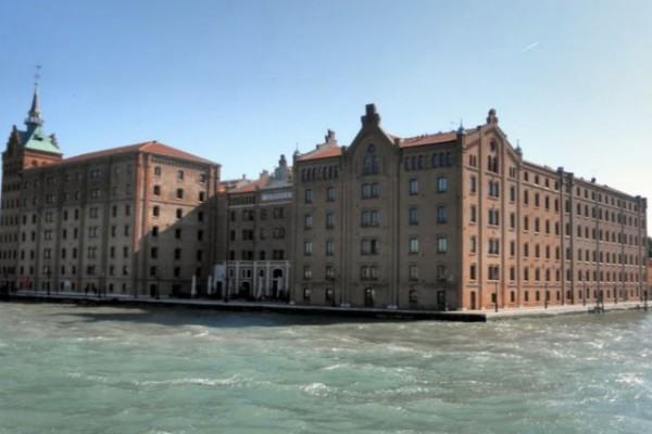 Molino Stucky: Appartamenti all'isola della Giudecca