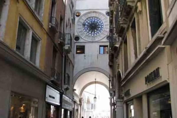 San Marco MERCERIE - Negozio ottima visibilità