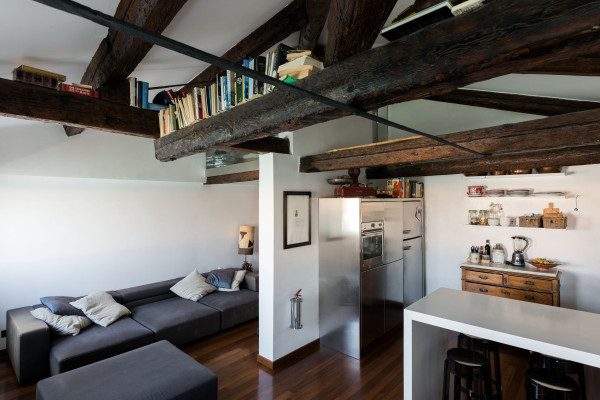 Giudecca Palanca Appartamento Vista Splendida