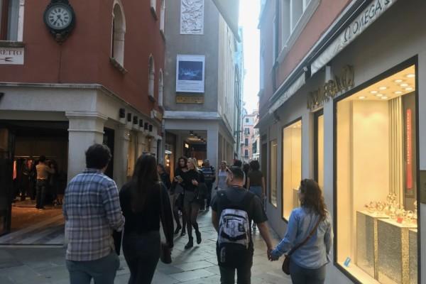 San Marco - Fondo commerciale a reddito