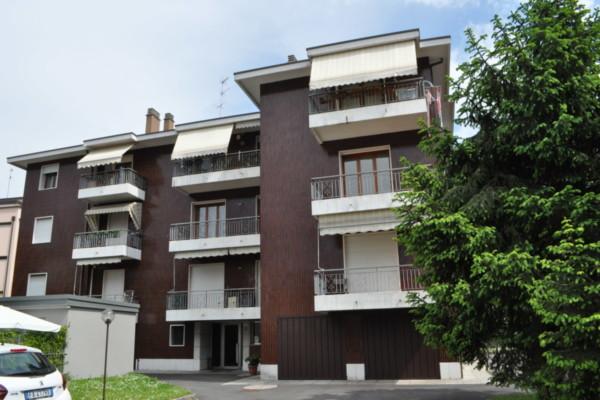 Mestre Via Cà Rossa app. 2° piano con garage