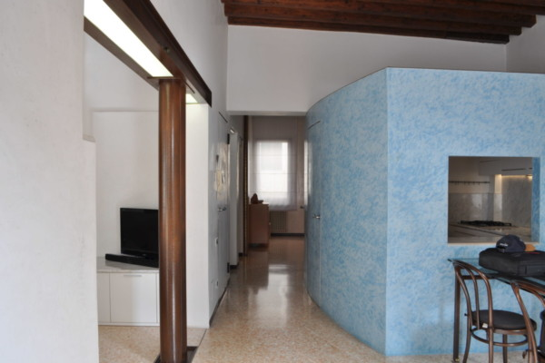 Appartamento Design Campo dei Mori