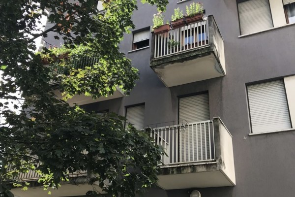 Appartamenti Mestre centro con possibilità posto auto.