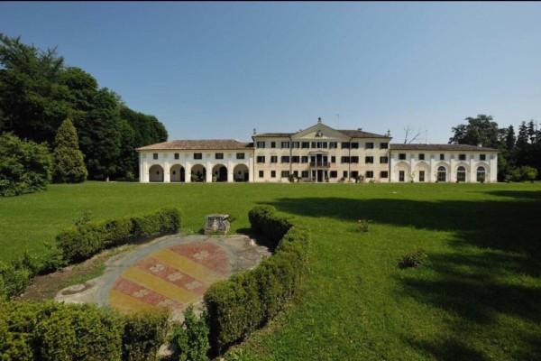 Villa Veneta - Zona Terraglio - Treviso