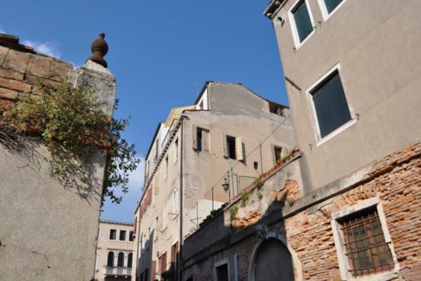 Cannaregio S. Marcuola Ampio Appartamento Soleggiato