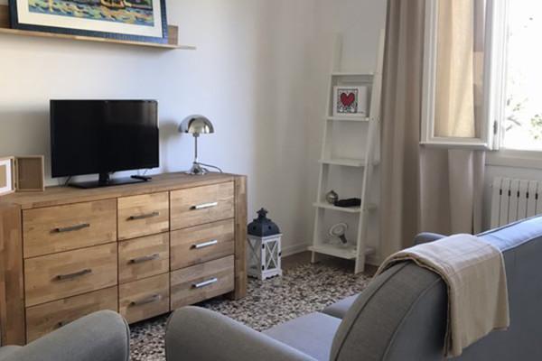 Mestre – Cialdini Centro Appartamento al terzo piano arredato