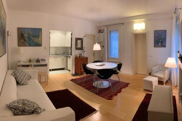 Via Garibaldi - Appartamento Primo Piano Arredato