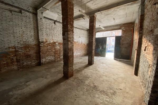 Loft / magazzino Dorsoduro