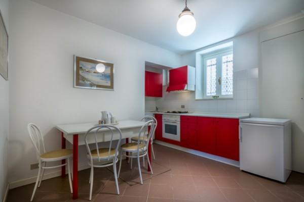 Arsenale - Appartamento Arredato su due livelli