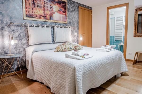 Piazza San Marco – blocco di appartamenti a reddito