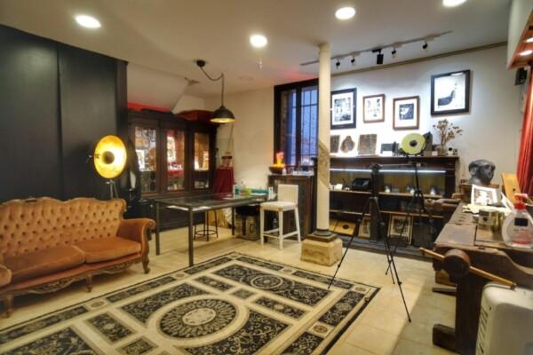 San Lio – negozio locazione commerciale e cessione attività