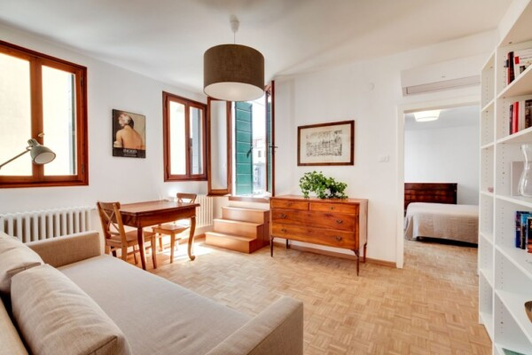 Santo Stefano - appartamento con terrazze