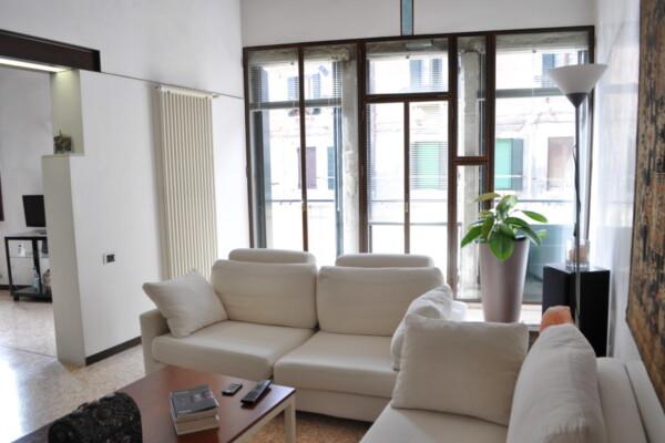 Campo dei Mori – appartamento design