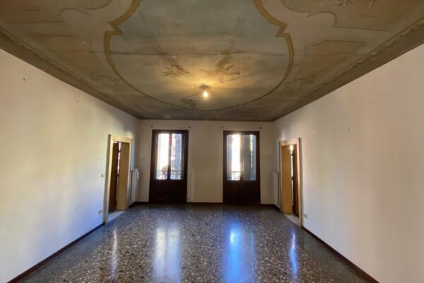 Piccolo piano nobile S.Rocco
