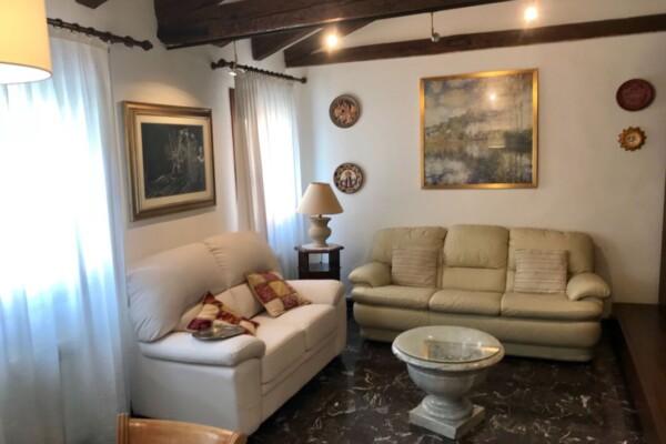 San Sebastiano – bicamere arredato