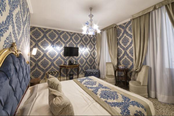 San Marco - Affittacamere in Vendita